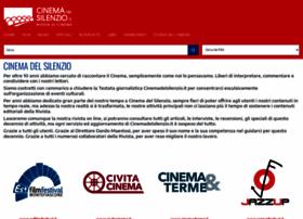 cinemadelsilenzio.it