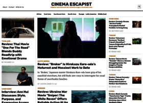 cinemaescapist.com
