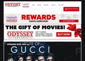 cinemagictheatres.com