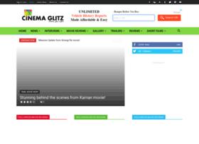 cinemaglitz.com
