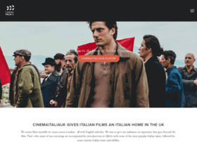 cinemaitaliauk.co.uk