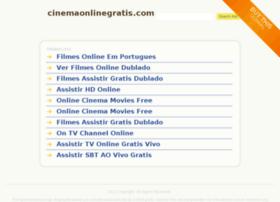 cinemaonlinegratis.com