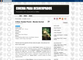 cinemaparadesocupados.blogspot.com