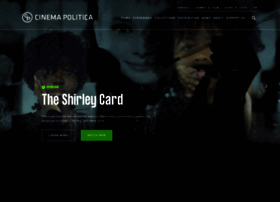 cinemapolitica.org