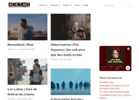 cinemaqui.com.br