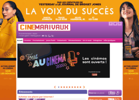 cinemarivaux-macon.fr