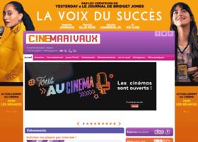 cinemarivaux-macon.fr