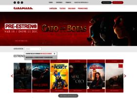 cinemark.com.ec