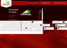 cinemark15anos.com.br