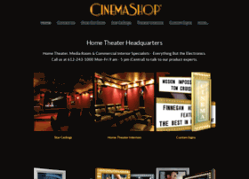 cinemashop.com