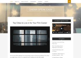 cinemaspeakeasy.com