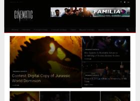 cinematicessential.com