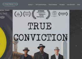 cinematiq.com