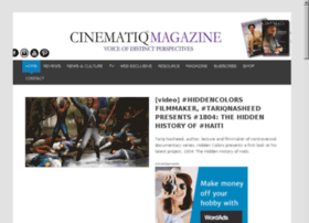 cinematiqmag.com