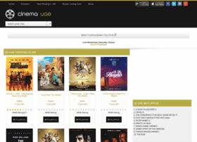 cinemauae.com