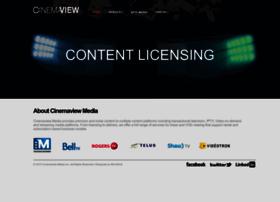 cinemaviewmedia.com