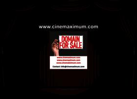 cinemaximum.com
