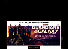 cinemaxx-ticketshop.de
