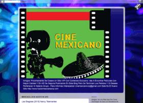 cinemexicanodelgalletas.blogspot.ca