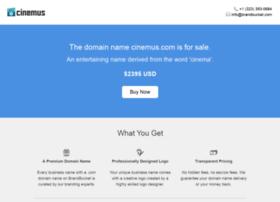 cinemus.com