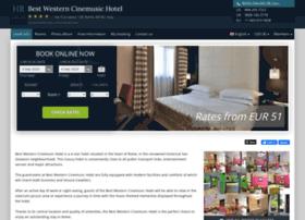cinemusic-hotel-rome.h-rez.com