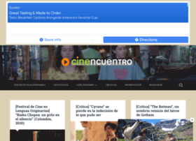 cinencuentro.com