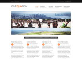 cinequanon.com