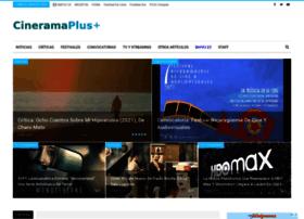 cineramaplus.com.ar