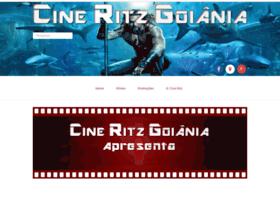 cineritzgoiania.com.br