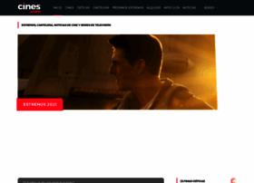 cines.com