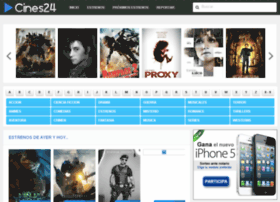 cines24.com