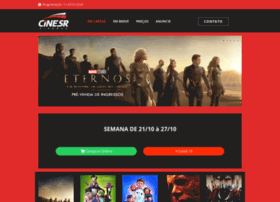 cinesaoroque.com