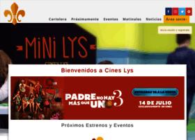 cineslys.com