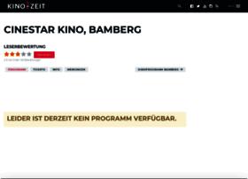 cinestar-kino-bamberg.kino-zeit.de