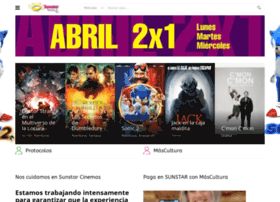 cinesunstar.com