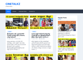 Cinetalkz.com
