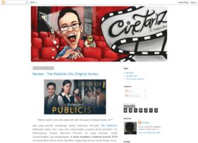 cinetariz.blogspot.com