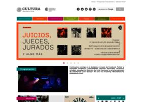 cinetecanacional.net