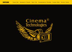 cinetechno.com