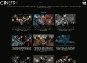 cinetrii.com