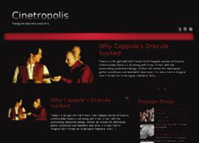 cinetropolis.net
