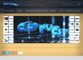 cinetvcs.com