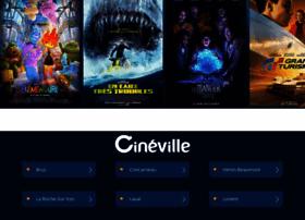 cineville.fr