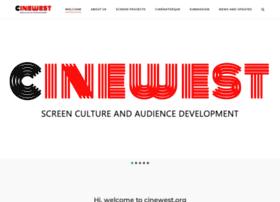 cinewest.org
