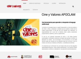 cineyvalores.apoclam.org