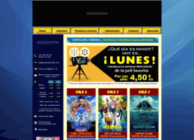 cinezentralcenter.com