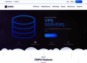 cinfuserver.com