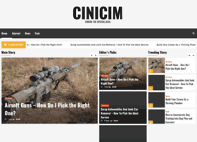 cinicim.com