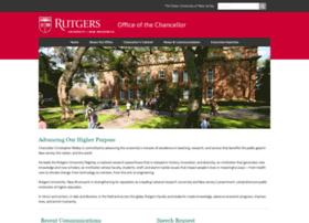 cinj.rutgers.edu