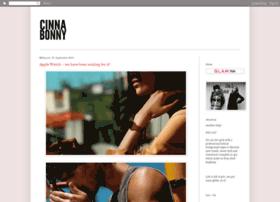 cinnabonny.blogspot.de
